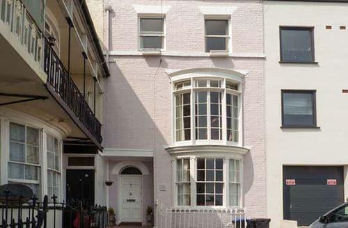 Big Cottages - Tasteful Ramsgate Cottage S6889