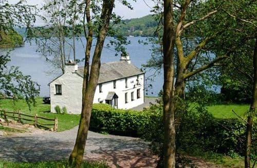 Big Cottages - Cosy Graythwaite Cottage S9356