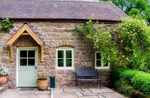 Last Minute Cottages - Excellent Monmouth Cottage S6710
