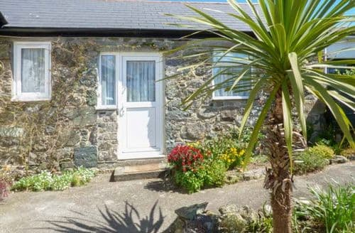 Last Minute Cottages - Lovely St. Keverne Rental S26639