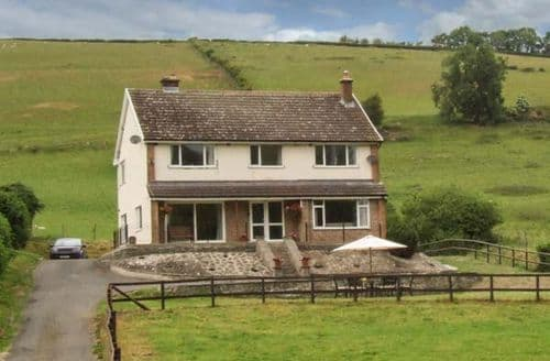 Big Cottages - Gorgeous Cwmgilla Lane Cottage S37561