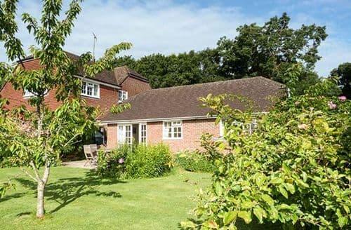 Last Minute Cottages - Captivating Haywards Heath Rental S13021