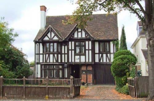 Big Cottages - Gorgeous Oxford Cottage S11620