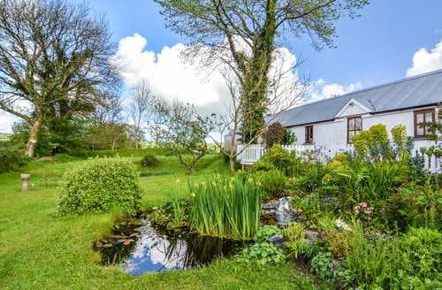 Last Minute Cottages - Pandy Cottage