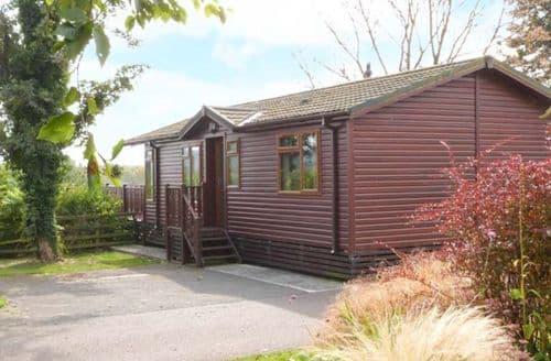 Last Minute Cottages - Splendid Tewitfield Lodge S11651