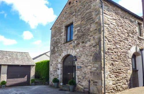 Last Minute Cottages - Tasteful Lindale Rental S24820