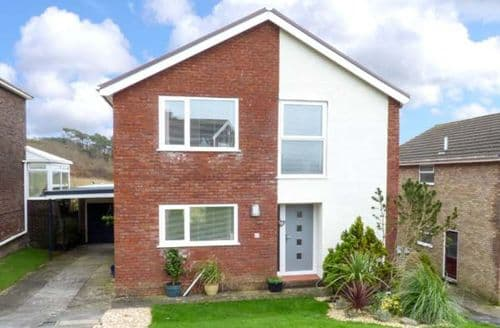 Big Cottages - Lovely Burry Port Rental S13504