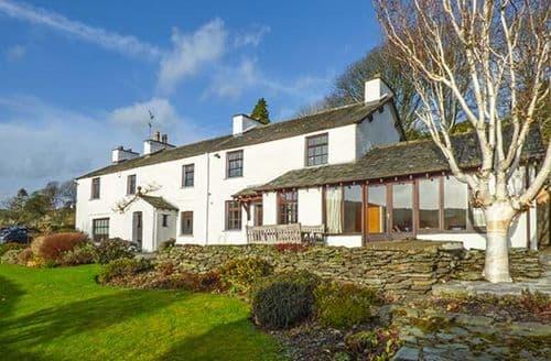 Last Minute Cottages - Adorable Kendal Rental S13445