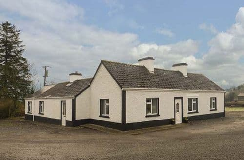 Last Minute Cottages - Stunning Carrick On Shannon Rental S24997