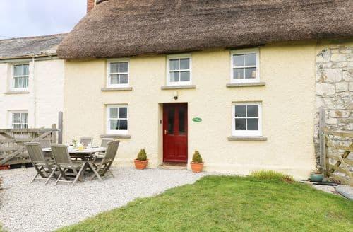 Last Minute Cottages - Gorgeous Cusgarne Rental S24982