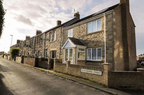 Big Cottages - Gorgeous Amble Rental S25101