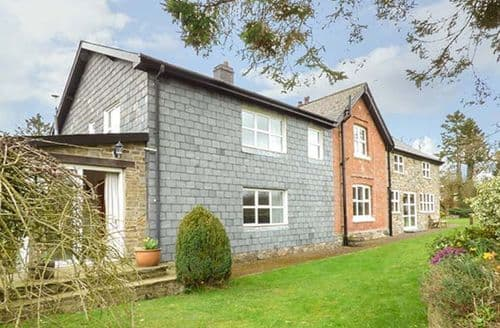 Big Cottages - Exquisite Howey Cottage S75541