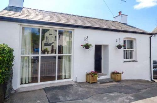 Last Minute Cottages - Luxury Broughton In Furness Cottage S57558