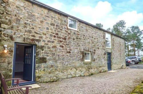 Last Minute Cottages - Charming Lowick Cottage S49710
