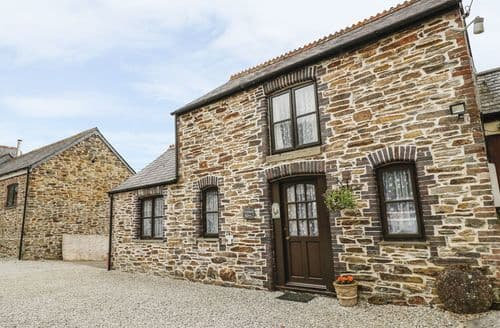Last Minute Cottages - Toffee's Barn