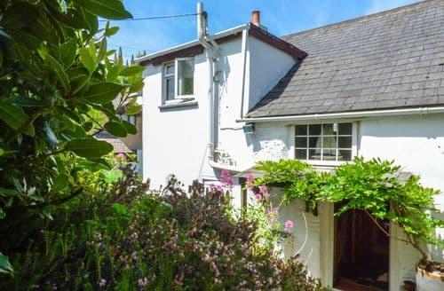 Last Minute Cottages - Quaint Probus Rental S13295