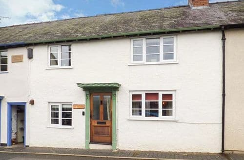Last Minute Cottages - Superb Clun Rental S12913