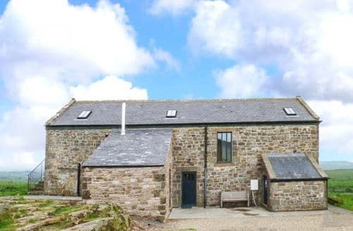 Big Cottages - Gorgeous Gilsland Rental S26808