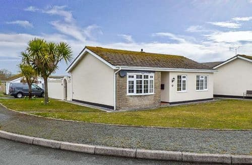 Last Minute Cottages - Stunning Penally Rental S26010