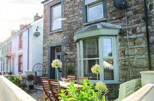 Last Minute Cottages - Inviting St. Dogmaels Rental S26345