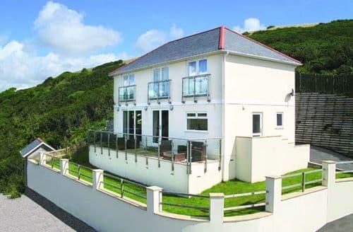 Last Minute Cottages - Superb Downderry Rental S13114