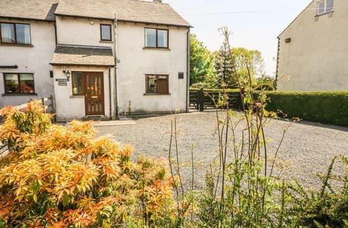 Big Cottages - Charming Torver Cottage S100925