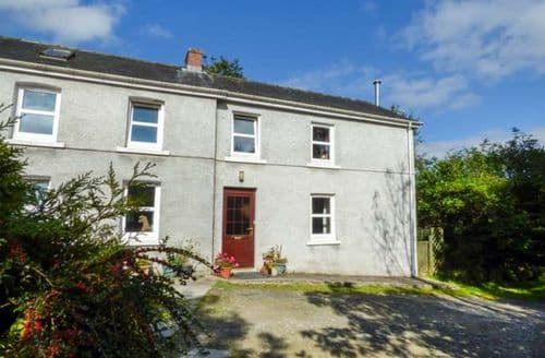 Big Cottages - Stunning Llandeilo Cottage S71964