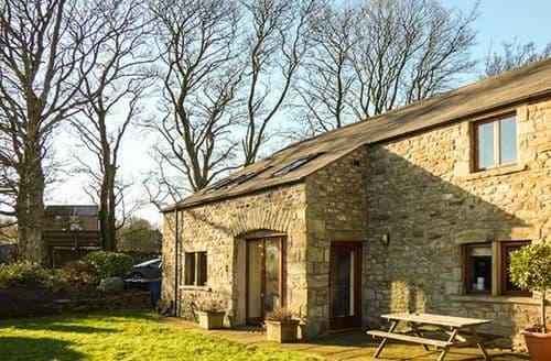 Big Cottages - Exquisite Craven Rental S25110