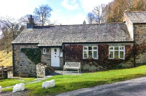 Last Minute Cottages - Splendid Graythwaite Rental S25301