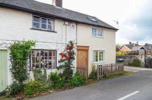 Last Minute Cottages - Splendid Clun Rental S13440
