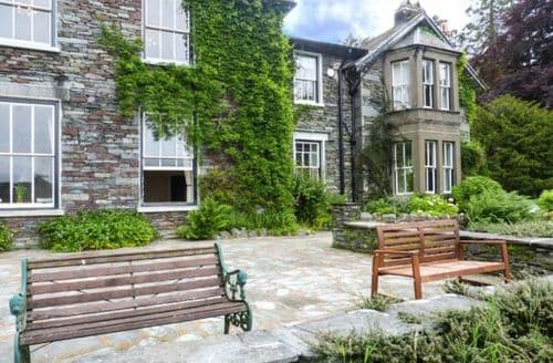 Big Cottages - Beautiful Grasmere Apartment S37910