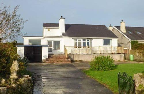Big Cottages - Tasteful Llanallgo Cottage S43133