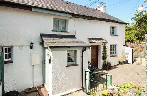Last Minute Cottages - Beautiful Hellescott Rental S13439