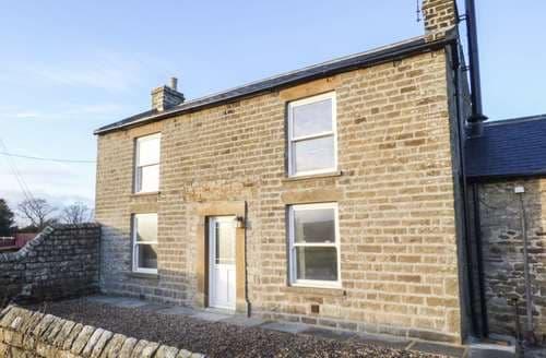Big Cottages - Inviting Boldron Cottage S103028
