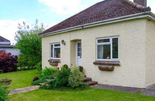 Last Minute Cottages - Adorable Norton Ferris Cottage S37590