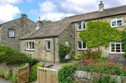 Big Cottages - Lovely Drebley Rental S25113