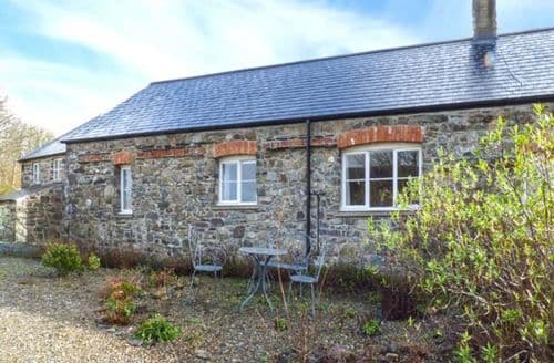 Last Minute Cottages - Mill House Cottage