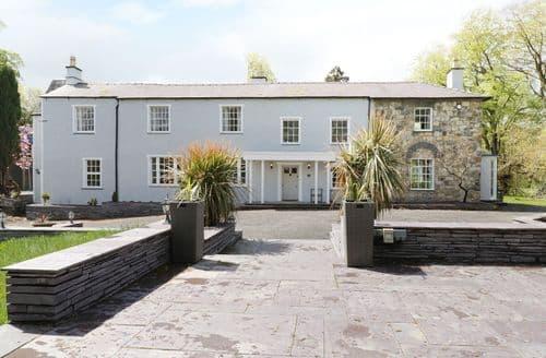 Last Minute Cottages - Attractive Bangor Cottage S98381
