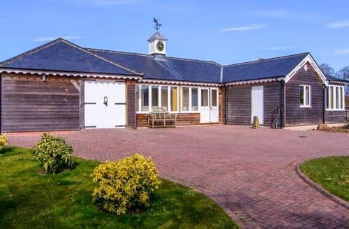 Last Minute Cottages - Superb Crofton Rental S25980