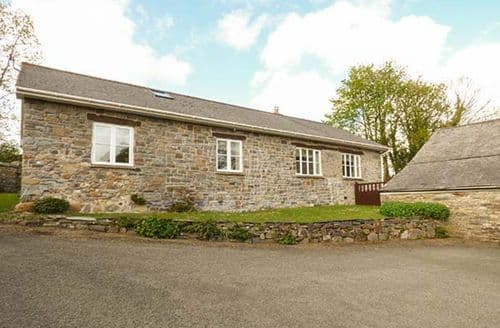 Big Cottages - Inviting Narberth Rental S26767