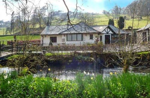Big Cottages - Inviting Torver Rental S26238
