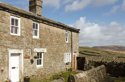 Big Cottages - Superb Low Row Rental S25990