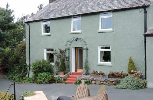 Big Cottages - Adorable Millom Cottage S43646
