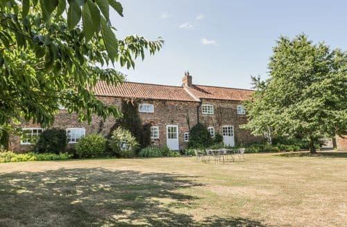 Last Minute Cottages - Superb Burton Pidsea Cottage S49866