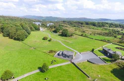 Last Minute Cottages - Inviting Backbarrow Cottage S43116