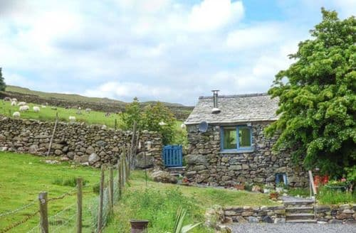 Last Minute Cottages - Exquisite Broughton In Furness Cottage S59122