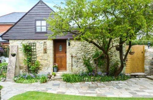 Last Minute Cottages - Exquisite Niton Cottage S37146