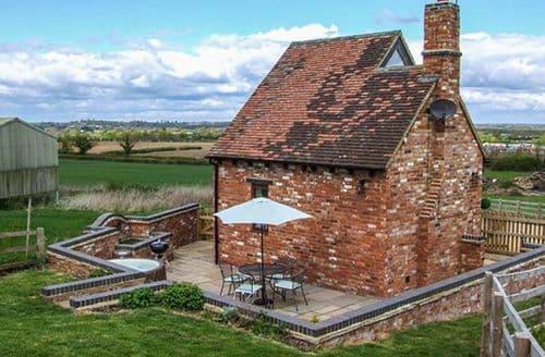 Last Minute Cottages - Delightful Lower Shuckburgh Rental S26370