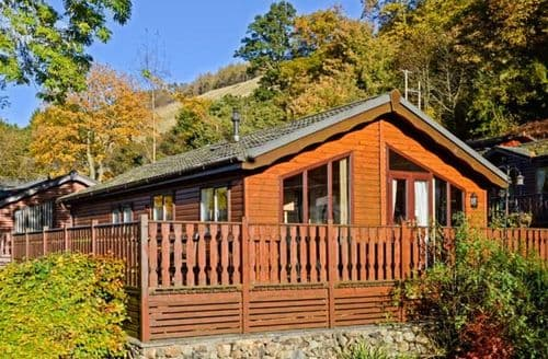 Big Cottages - Cosy Troutbeck Lodge S33569
