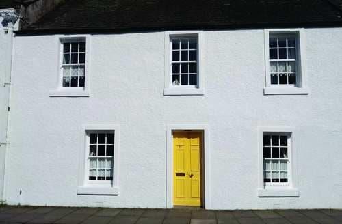 Last Minute Cottages - Exquisite Gatehouse Of Fleet Cottage S75174